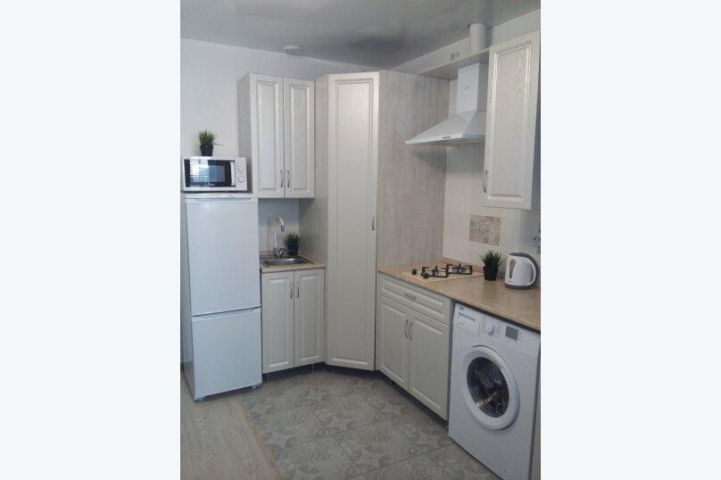 1-комн. квартира, 25 кв.м. на 3 человека, Берёзовый переулок, 13к2, Пятигорск - Фотография 2