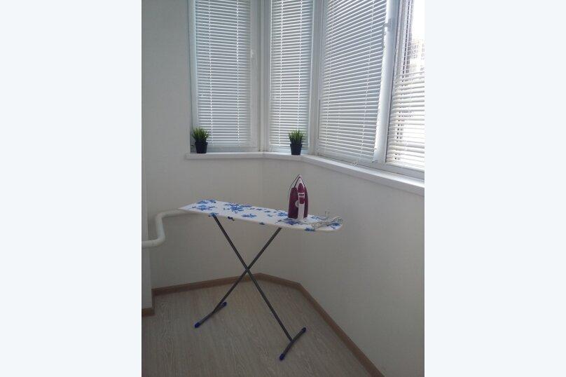 1-комн. квартира, 25 кв.м. на 3 человека, Берёзовый переулок, 13к2, Пятигорск - Фотография 14
