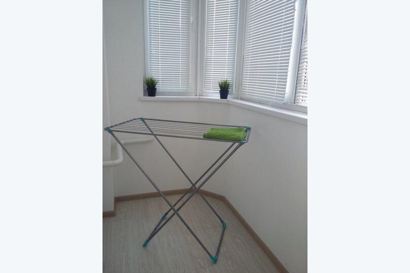 1-комн. квартира, 25 кв.м. на 3 человека, Берёзовый переулок, 13к2, Пятигорск - Фотография 15
