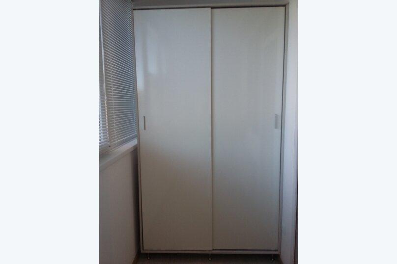 1-комн. квартира, 25 кв.м. на 3 человека, Берёзовый переулок, 13к2, Пятигорск - Фотография 16
