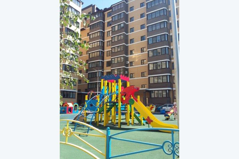 1-комн. квартира, 25 кв.м. на 3 человека, Берёзовый переулок, 13к2, Пятигорск - Фотография 19