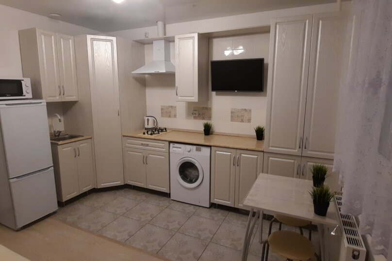 1-комн. квартира, 25 кв.м. на 3 человека, Берёзовый переулок, 13к2, Пятигорск - Фотография 22