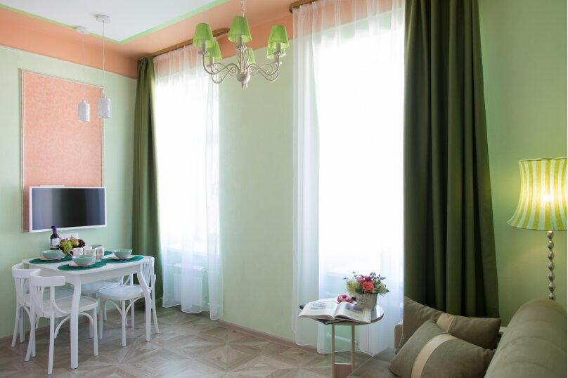 Отдельная комната, набережная канала Грибоедова, 35, Санкт-Петербург - Фотография 9