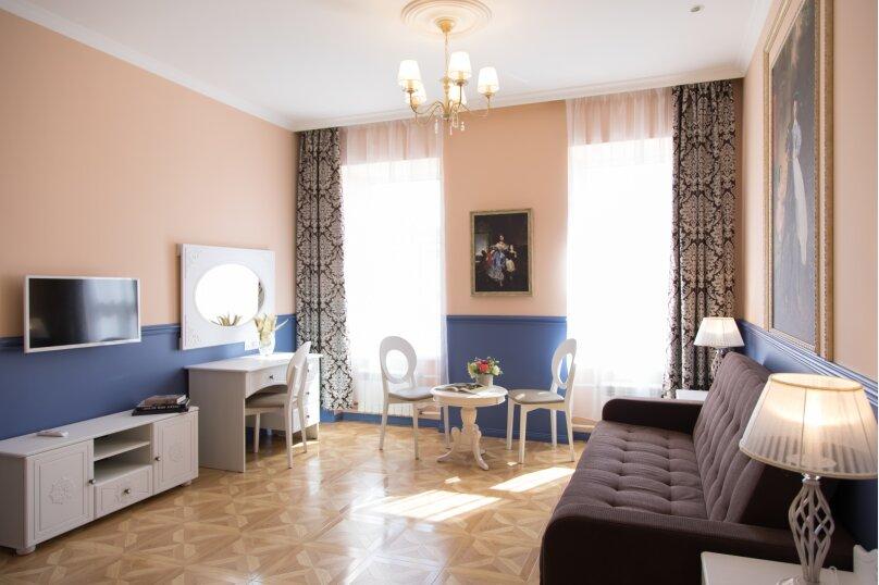 Отдельная комната, набережная канала Грибоедова, 35, Санкт-Петербург - Фотография 3