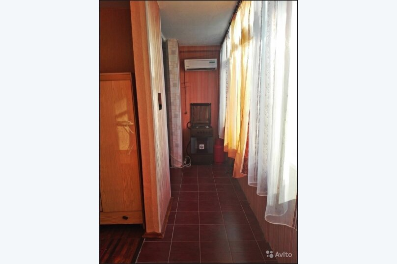 2-комн. квартира, 55 кв.м. на 5 человек, улица Абазгаа, 61/1, Гагра - Фотография 10