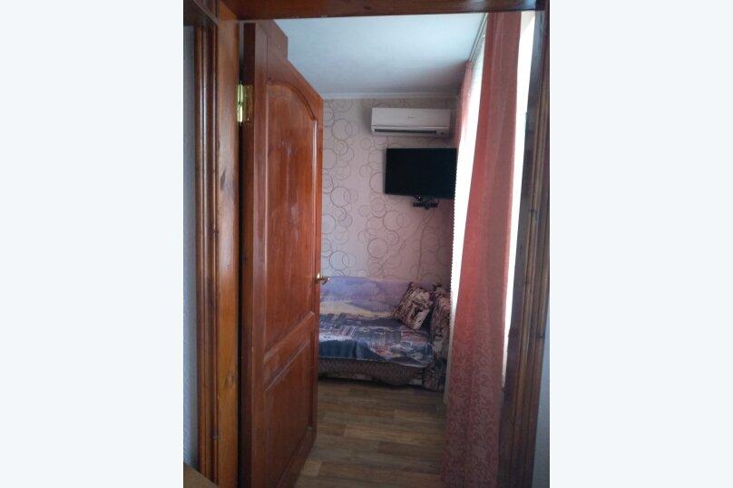 Гостевой домик, 35 кв.м. на 5 человек, 2 спальни, улица Таманская, 53, Ейск - Фотография 32