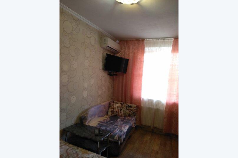 Гостевой домик, 35 кв.м. на 5 человек, 2 спальни, улица Таманская, 53, Ейск - Фотография 34