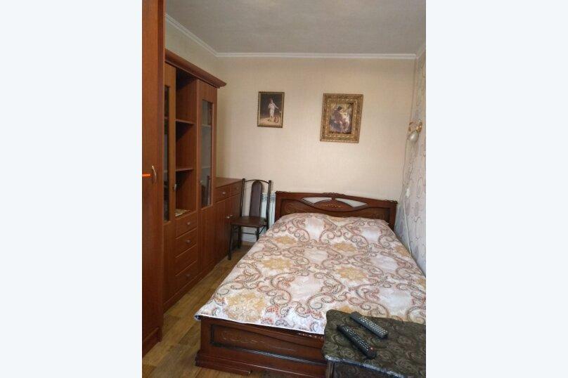 Гостевой домик, 35 кв.м. на 5 человек, 2 спальни, улица Таманская, 53, Ейск - Фотография 35