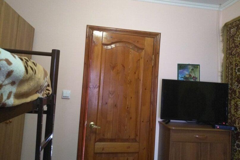 Гостевой домик, 35 кв.м. на 5 человек, 2 спальни, улица Таманская, 53, Ейск - Фотография 40