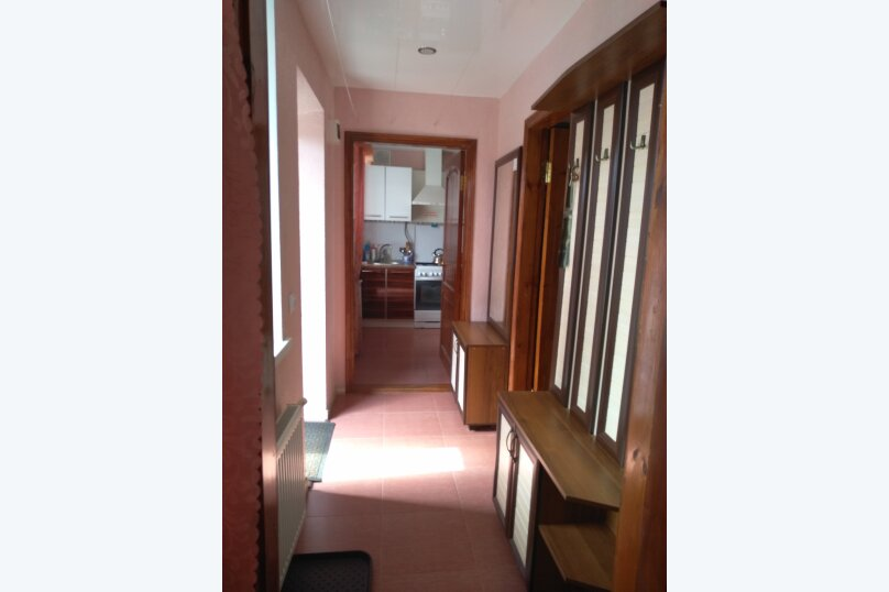Гостевой домик, 35 кв.м. на 5 человек, 2 спальни, улица Таманская, 53, Ейск - Фотография 41
