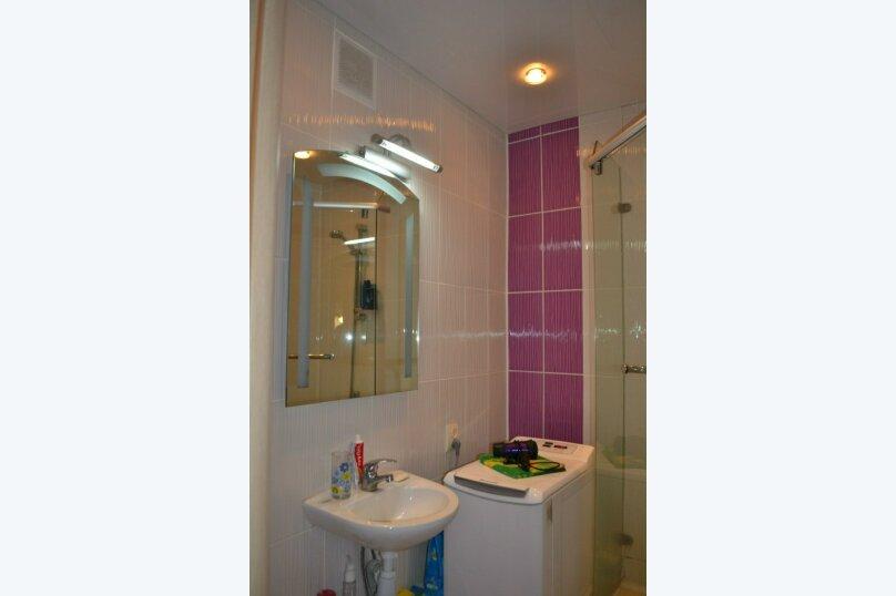 1-комн. квартира, 32 кв.м. на 4 человека, улица Мира, 78, Пермь - Фотография 10
