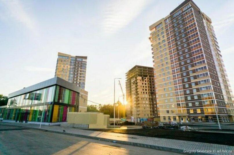 2-комн. квартира, 62 кв.м. на 4 человека, шоссе Космонавтов, 120, Пермь - Фотография 4