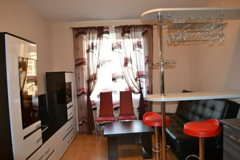 2-комн. квартира, 62 кв.м. на 4 человека, шоссе Космонавтов, 120, Пермь - Фотография 8