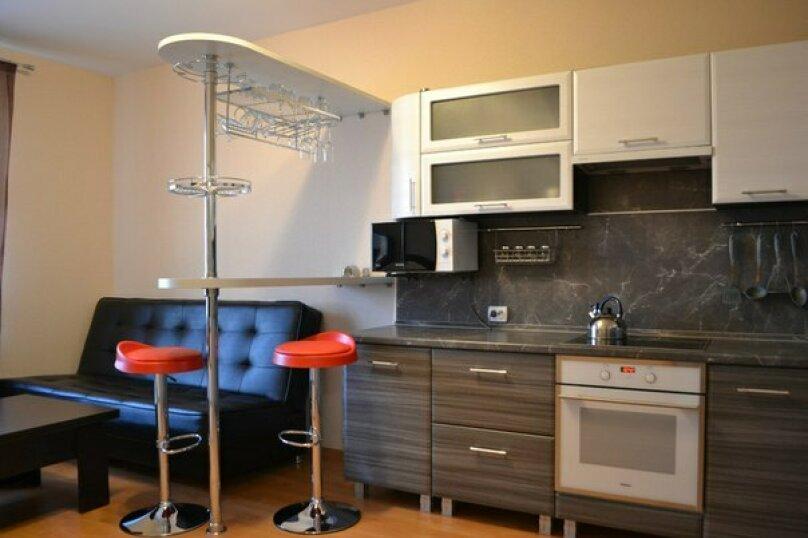 2-комн. квартира, 62 кв.м. на 4 человека, шоссе Космонавтов, 120, Пермь - Фотография 10