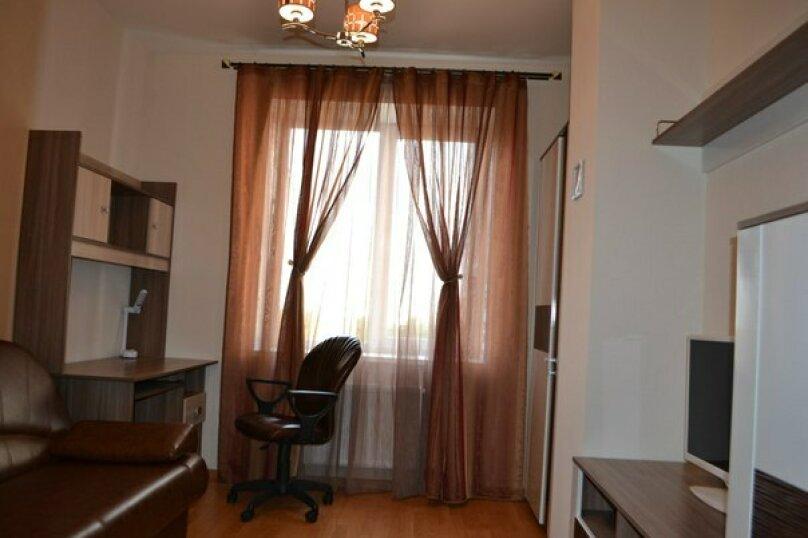 2-комн. квартира, 62 кв.м. на 4 человека, шоссе Космонавтов, 120, Пермь - Фотография 13