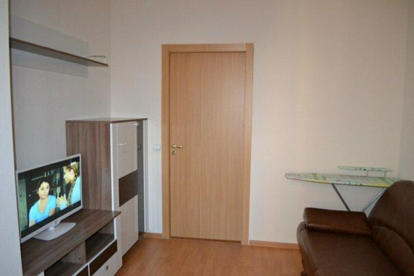 2-комн. квартира, 62 кв.м. на 4 человека, шоссе Космонавтов, 120, Пермь - Фотография 14