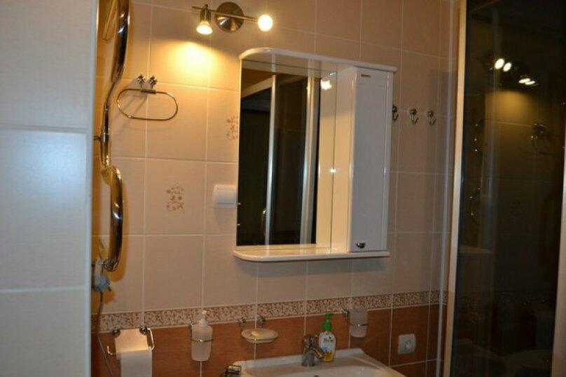 2-комн. квартира, 62 кв.м. на 4 человека, шоссе Космонавтов, 120, Пермь - Фотография 15