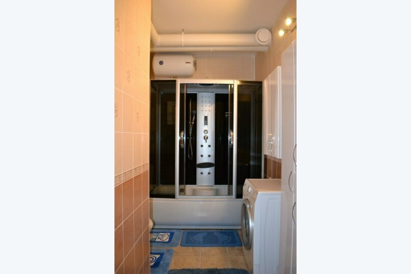2-комн. квартира, 62 кв.м. на 4 человека, шоссе Космонавтов, 120, Пермь - Фотография 17