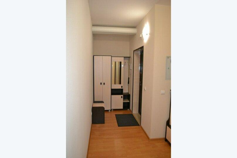 2-комн. квартира, 62 кв.м. на 4 человека, шоссе Космонавтов, 120, Пермь - Фотография 18