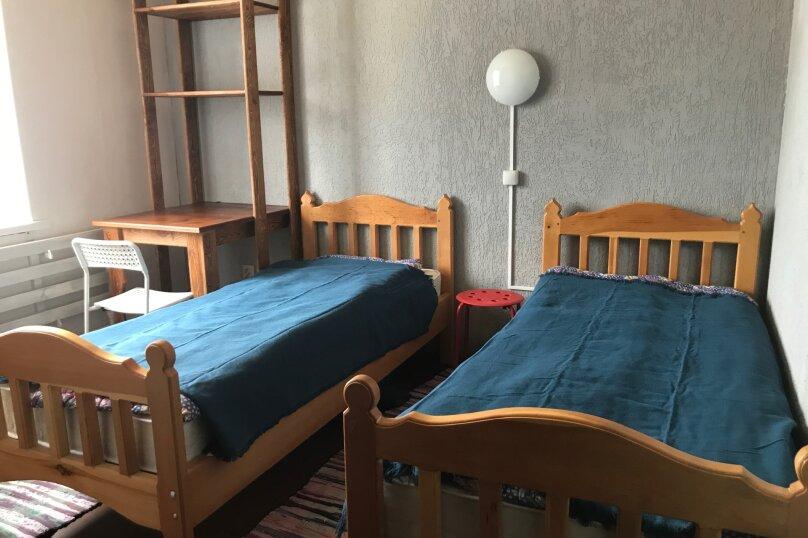 """Гостевой дом """"Портал Белуха Чендек"""", поселок Чендек, Заречная на 4 комнаты - Фотография 54"""