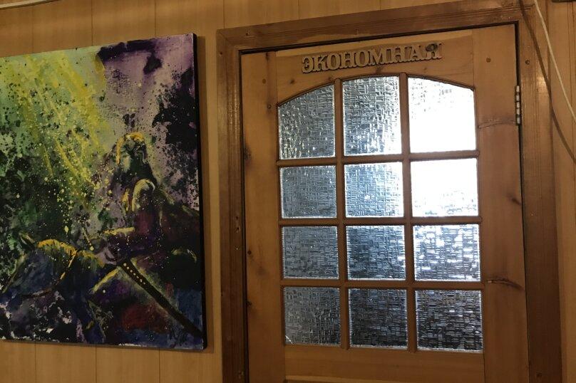 """Гостевой дом """"Портал Белуха Усть-Кокса"""", Набережная, 55 на 10 комнат - Фотография 81"""