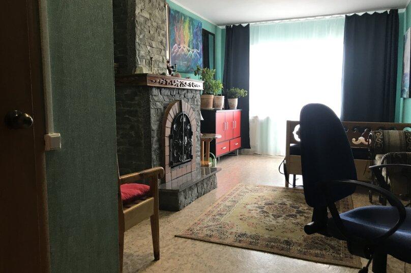 """Гостевой дом """"Портал Белуха Усть-Кокса"""", Набережная, 55 на 10 комнат - Фотография 12"""