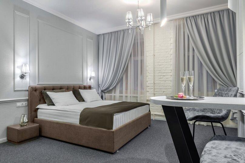 Отдельная комната, Перекупной переулок, 3, Санкт-Петербург - Фотография 1