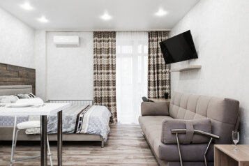 1-комн. квартира, 35 кв.м. на 4 человека, улица Белинского, 30, Екатеринбург - Фотография 1