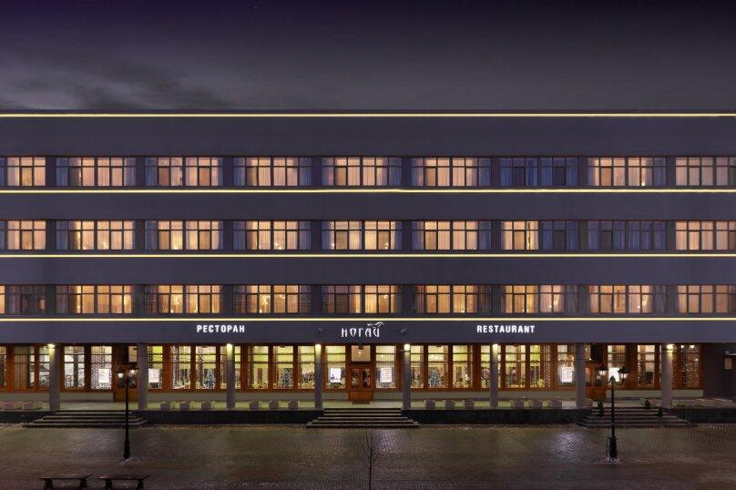 """Гостиничный комплекс """"Ногай"""", Профсоюзная улица, 16Б на 167 номеров - Фотография 2"""