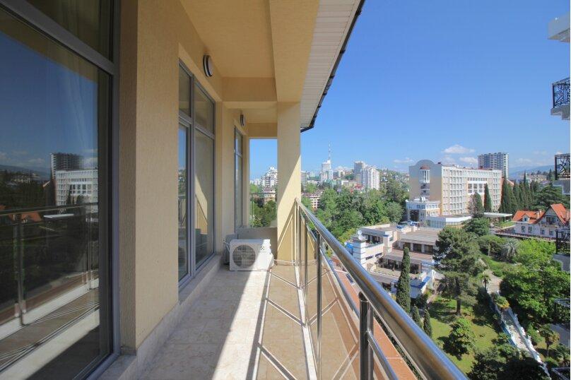 1-комн. квартира, 36 кв.м. на 4 человека, Черноморская улица, 6, Сочи - Фотография 6