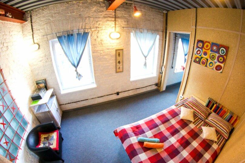 Отдельная комната, улица Адмирала Фокина, 4Б, Владивосток - Фотография 5