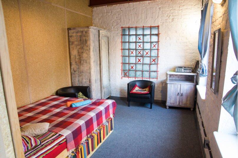 Отдельная комната, улица Адмирала Фокина, 4Б, Владивосток - Фотография 10