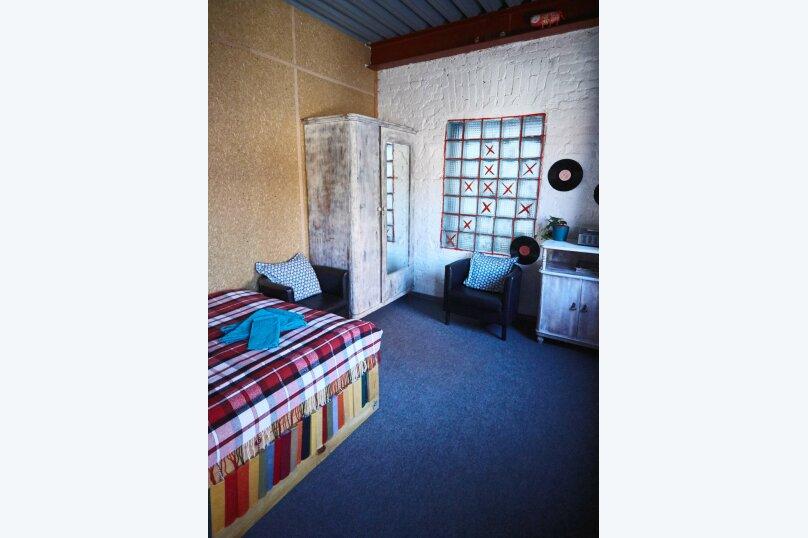 Отдельная комната, улица Адмирала Фокина, 4Б, Владивосток - Фотография 13