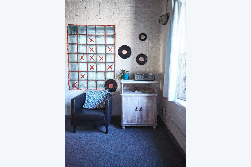 Отдельная комната, улица Адмирала Фокина, 4Б, Владивосток - Фотография 14