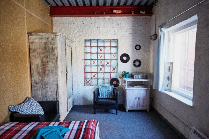 Отдельная комната, улица Адмирала Фокина, 4Б, Владивосток - Фотография 16