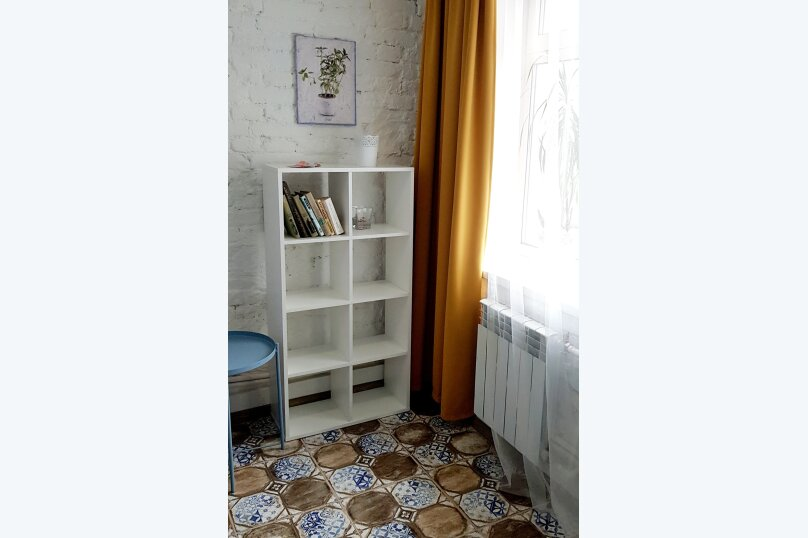 "Гостевой дом ""Gallery and More"", улица Адмирала Фокина, 4Б на 20 комнат - Фотография 55"