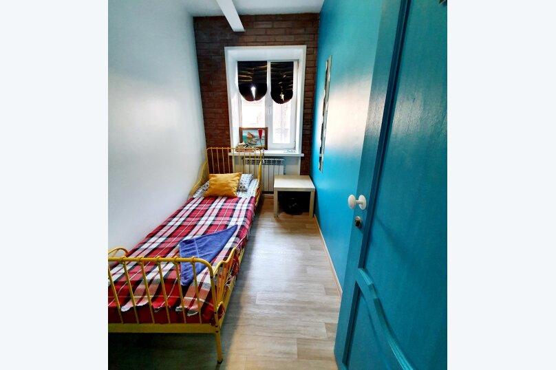 "Гостевой дом ""Gallery and More"", улица Адмирала Фокина, 4Б на 20 комнат - Фотография 30"