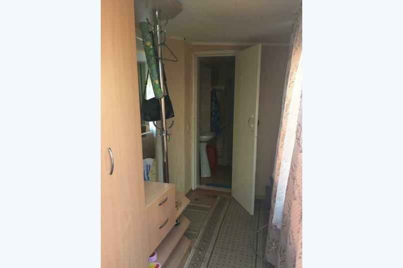 Дом, 30 кв.м. на 5 человек, 1 спальня, улица Павлова, 36, Ейск - Фотография 4