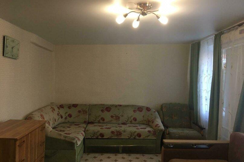 Дом, 30 кв.м. на 5 человек, 1 спальня, улица Павлова, 36, Ейск - Фотография 6