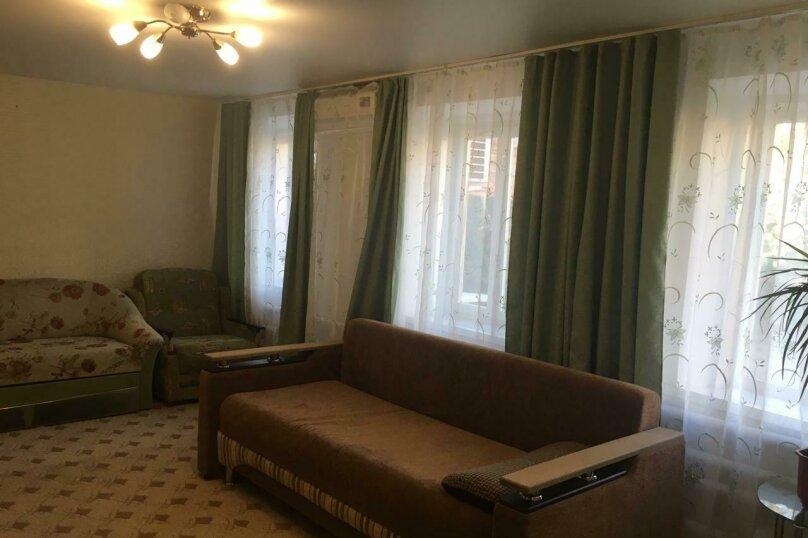 Дом, 30 кв.м. на 5 человек, 1 спальня, улица Павлова, 36, Ейск - Фотография 7