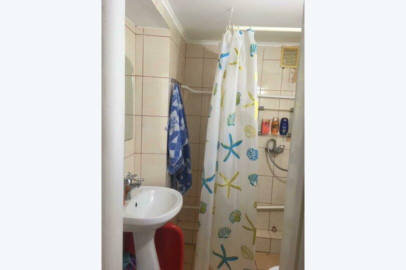 Дом, 30 кв.м. на 5 человек, 1 спальня, улица Павлова, 36, Ейск - Фотография 8