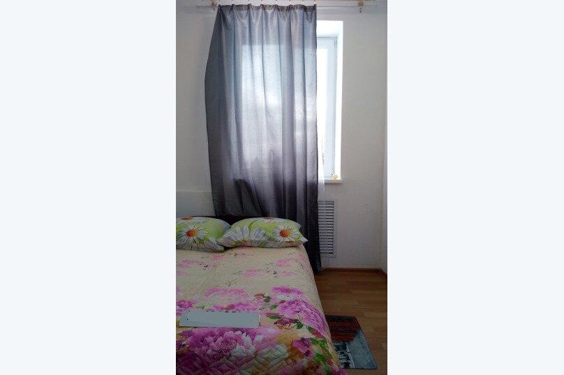 1-комн. квартира, 17 кв.м. на 4 человека, Комсомольская улица, 48, Электроугли - Фотография 8