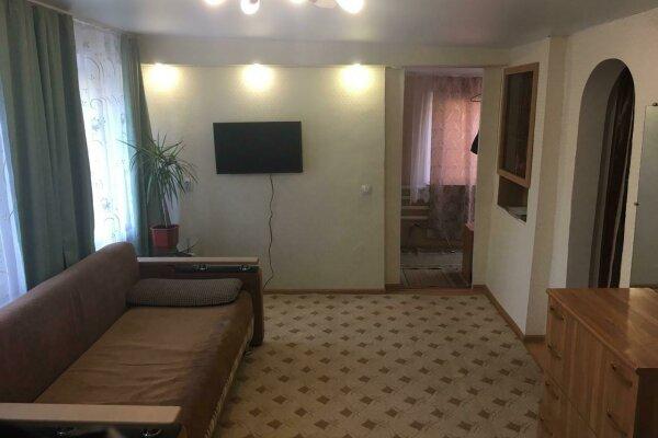 Дом, 30 кв.м. на 5 человек, 1 спальня, улица Павлова, 36, Ейск - Фотография 1