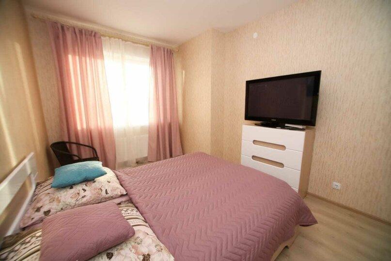 1-комн. квартира, 48 кв.м. на 4 человека, улица Революции, 52Б, Пермь - Фотография 4