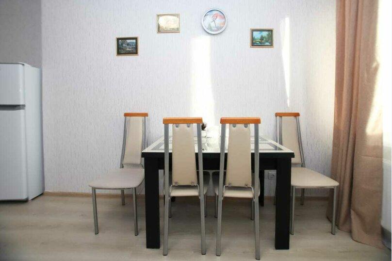 1-комн. квартира, 48 кв.м. на 4 человека, улица Революции, 52Б, Пермь - Фотография 9