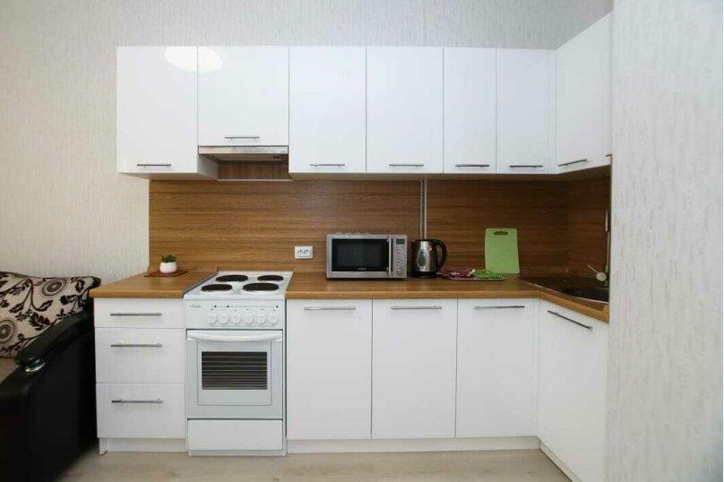 1-комн. квартира, 48 кв.м. на 4 человека, улица Революции, 52Б, Пермь - Фотография 11