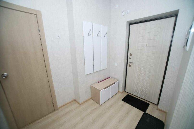 1-комн. квартира, 48 кв.м. на 4 человека, улица Революции, 52Б, Пермь - Фотография 15