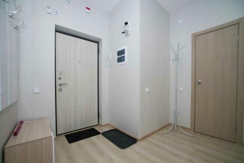 1-комн. квартира, 48 кв.м. на 4 человека, улица Революции, 52Б, Пермь - Фотография 16