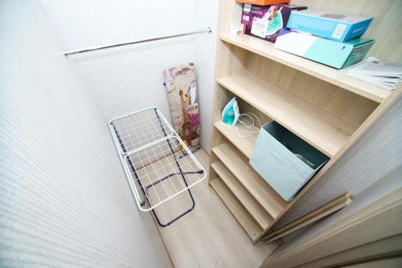 1-комн. квартира, 48 кв.м. на 4 человека, улица Революции, 52Б, Пермь - Фотография 17