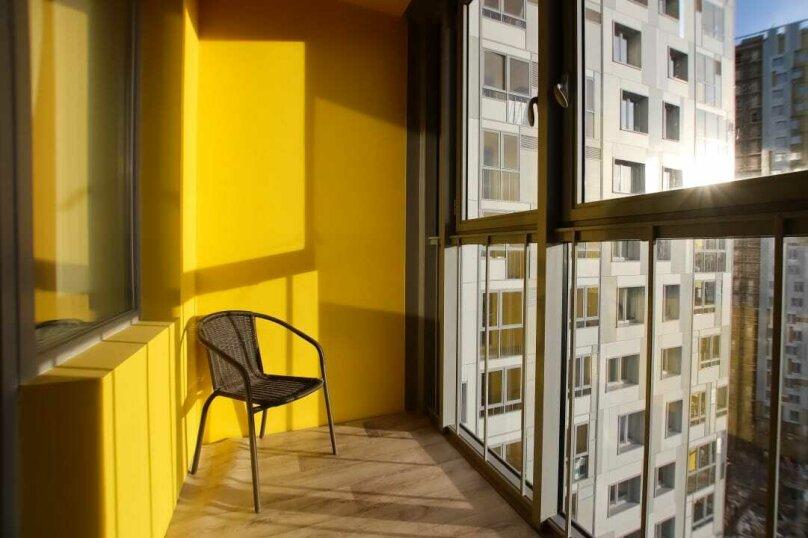 1-комн. квартира, 48 кв.м. на 4 человека, улица Революции, 52Б, Пермь - Фотография 18